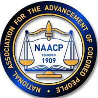 National Association for the Advancement of Colored People NAACP Founded 1909